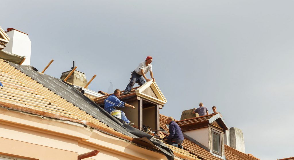 About Peak Performance Roofing & Exteriors in Barrie, Ontario