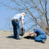 Roof Repairs in Barrie, Ontario