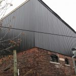Metal Roofing in Barrie, Ontario