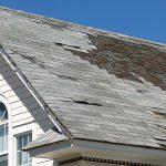 Roof Storm Damage Repair in Barrie, Ontario