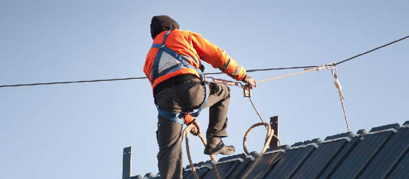 Roofing Maintenance Alliston On Peak Performance