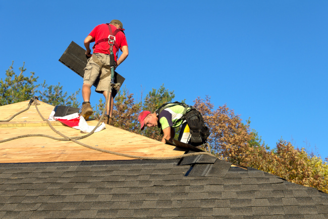 Want to Add Value to Your Home with Exterior Renovations? Add a New Roof