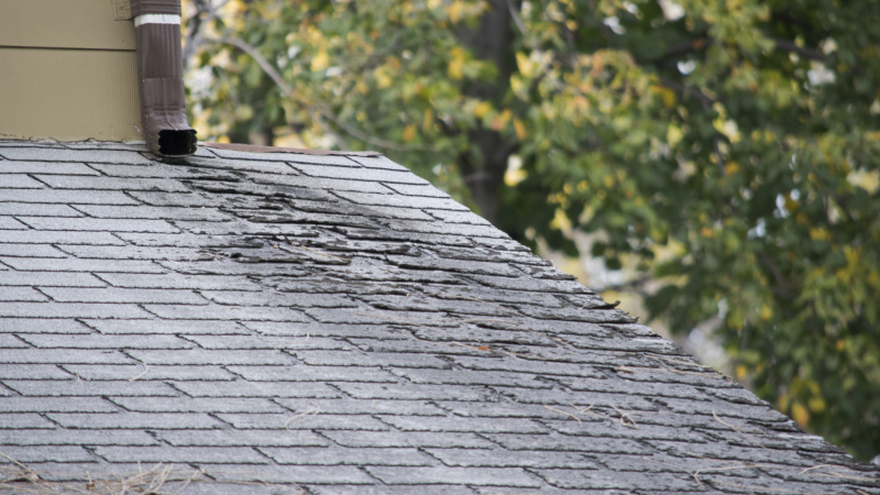 Proper roof maintenance can extend the lifespan of your roof